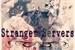 Fanfic / Fanfiction Stranger Server