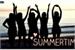Fanfic / Fanfiction Summertime