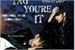 Fanfic / Fanfiction Tag You're It ( Imagine V)