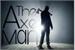 Fanfic / Fanfiction The Axe Man