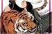 Fanfic / Fanfiction The Tiger temptation