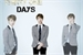 Fanfic / Fanfiction Thirty One Days (Imagine Kim Seokjin)