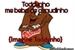 Fanfic / Fanfiction Toddynho, me beba de canudinho {Imagine Toddynho}