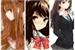 Fanfic / Fanfiction Três Irmãs em Konoha High School!