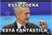 Fanfic / Fanfiction Uma TL Doida