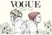 Fanfic / Fanfiction Vogue