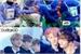 Fanfic / Fanfiction WhatsApp BTS,GOT7 e EXiD
