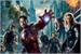 Fanfic / Fanfiction A Filha de Tony Stark