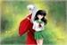 Fanfic / Fanfiction A Garota da Floresta e o Hanyou