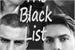 Fanfic / Fanfiction A Lista Negra (SwanQueen)