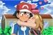 "Fanfic / Fanfiction ""A realidade de Pokémon"""