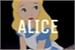Fanfic / Fanfiction Alice in Wonderland