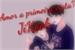 Fanfic / Fanfiction Amor a primeira vista? ( JiKook)