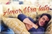 Fanfic / Fanfiction Amor Vira Lata