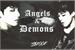 Fanfic / Fanfiction Angels and Demons (Jikook) - HIATUS