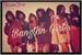 Fanfic / Fanfiction Bangtan Girls - 방탄 소년들 ✨
