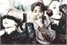 Fanfic / Fanfiction Bloodborne Prince (JiKook)