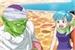 Fanfic / Fanfiction Bulma procura: Uma namorada para Piccolo!