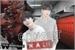 Fanfic / Fanfiction Caught in a lie (jikook, Namjin, Vhope)