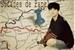 Fanfic / Fanfiction Cidades de Papel -(Min Yoongi)
