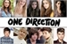 Fanfic / Fanfiction Craze Girls One Direction Girls Version