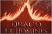 Fanfic / Fanfiction Draco et Homines; Lágrimas de Fogo