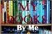 Fanfic / Fanfiction Eu e Livros