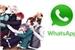 Fanfic / Fanfiction Família da pesada! - Whatsapp