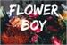 Fanfic / Fanfiction Flower Boy / MARKSON