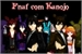 Fanfic / Fanfiction FNaF com Kanojo