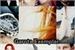 Fanfic / Fanfiction Garota Exemplar-Romanogers