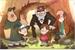 Fanfic / Fanfiction Gravity Falls - O fim é apenas o início
