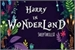 Fanfic / Fanfiction Harry in Wonderland