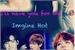 Fanfic / Fanfiction I'll have you for me (Imagine hot Baek, Tae e JB)