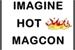 Fanfic / Fanfiction Imagine Hot Magcon