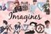 Fanfic / Fanfiction Imagines diversos