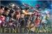 Fanfic / Fanfiction Infinity War-Romanogers.
