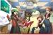 Fanfic / Fanfiction Jornada Pokémon (Originais)