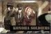 Fanfic / Fanfiction Konoha Soldiers
