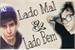 Fanfic / Fanfiction Lado Mal & Lado Bem ~ Mitw