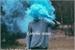 Fanfic / Fanfiction Lençóis azuis