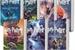 Fanfic / Fanfiction Lendo os 7 livros de Harry Potter