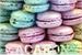 Fanfic / Fanfiction Macarons