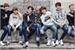 Fanfic / Fanfiction Minha vida com BTS