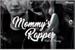 Fanfic / Fanfiction Mommy's Rapper