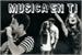 Fanfic / Fanfiction Musica en Ti