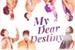 Fanfic / Fanfiction My Dear Destiny - GOT7