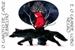 Fanfic / Fanfiction O Garoto de Capuz Vermelho e o Grande Lobo Negro