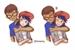 Fanfic / Fanfiction O passado dos irmãos Ninette