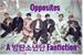 Fanfic / Fanfiction Opposites | BTS